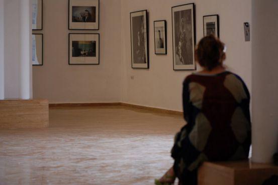 Musée de la photographie et des arts visuels marrakech au Palais Badiï (Yasmina Hadimi - MMPVA)