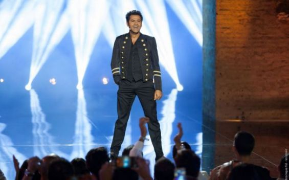 Le business d'une star multimillionnaire — Jamel Debbouze