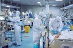 Coronavirus : 123 nouveaux cas confirmés au Maroc contre 209 rémissions