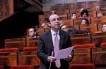 Parlement : Le ministre de la Santé nie toute normalisation avec Israël