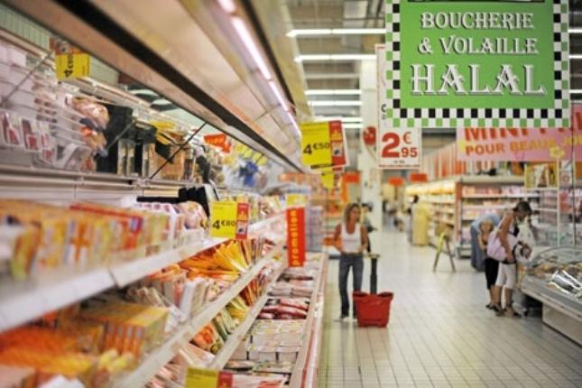 March mondial de l alimentaire halal 6 9 de croissance for Chambre de commerce dubai