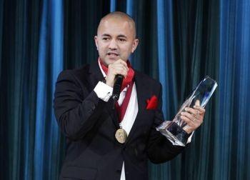 USA : Un Marocain nommé compositeur de l'année