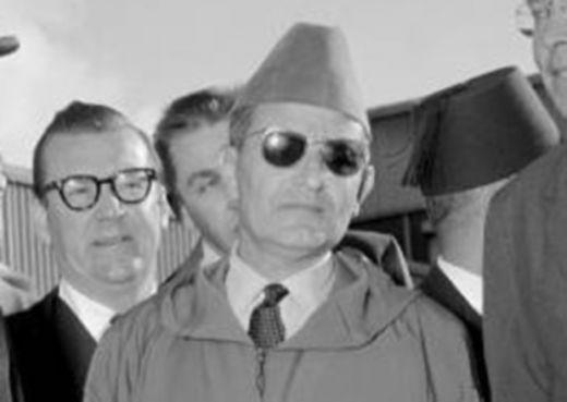 Sultan Mohammed Ben Youssef./Ph. DR