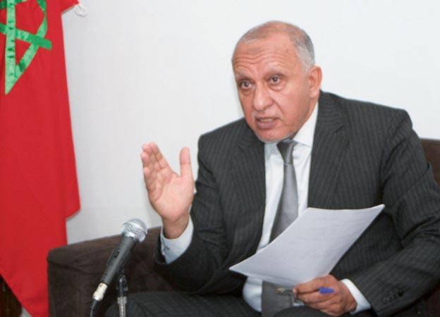 Agadir : La présence d'une délégation officielle israélienne ...