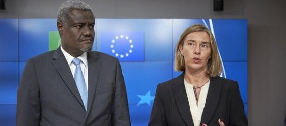 فاكي يؤكد التوصل إلى حل بخصوص مشاركة جبهة البوليساريو في قمة الاتحاد الأوروبي-الاتحاد الافريقي