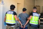L'Espagne démantèle un réseau dédié à l'introduction de migrants irréguliers depuis le Maroc