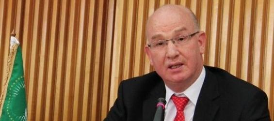 Sahara : Alger joue-t-elle la carte de Smail Chergui pour combler le départ de Dlamini-Zuma ?