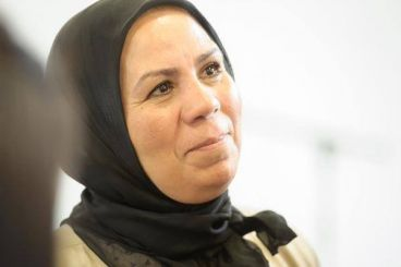 Latifa Ibn Ziaten, the struggle of a Nobel Peace Prize candidate