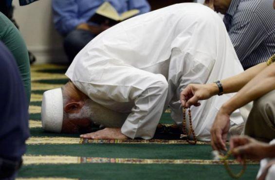 Une salle de prière musulmane fermée par la préfecture de l'Hérault — Gigean