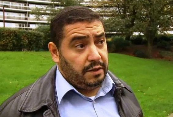 Redouane Ahrouch du parti Islam licencié par son employeur — Belgique