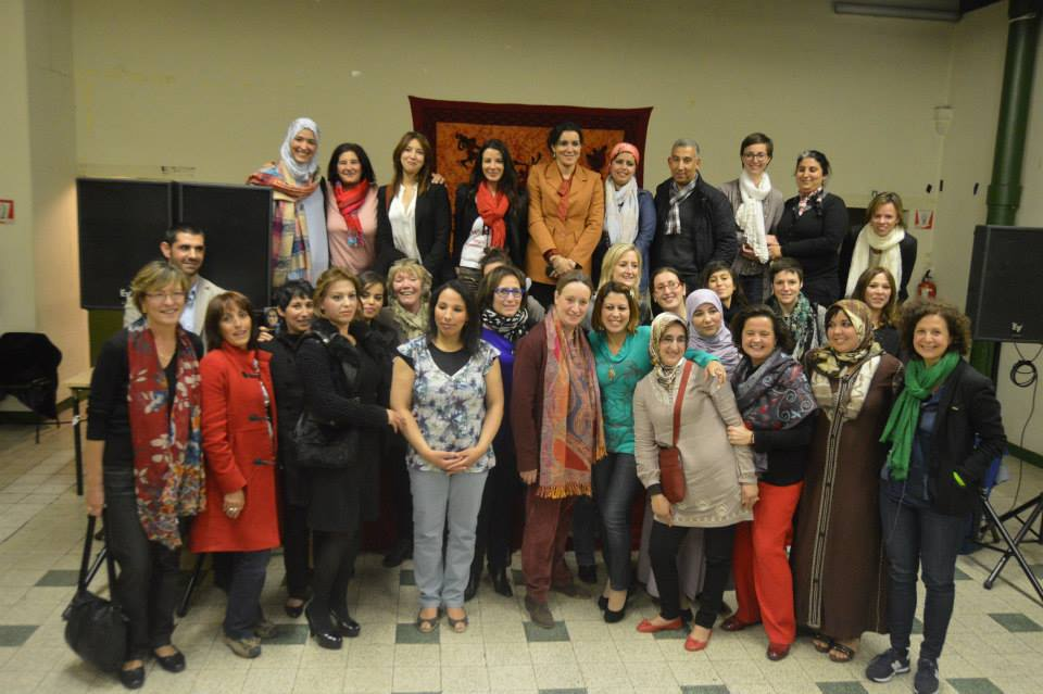annonces rencontres marocaines
