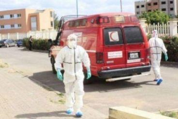 فيروس كورونا: في عدد قياسي جديد..المغرب يسجل 2760 إصابة جديدة خلال 24 ساعة