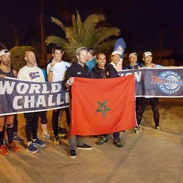 #Etape 5# Marrakech