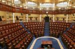 Sahara : Après l'Islande, des élus sahraouis unionistes en visite en Irlande