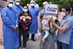Marrakech : Une famille française repart guérie du Covid-19 sans traitement à la chloroquine
