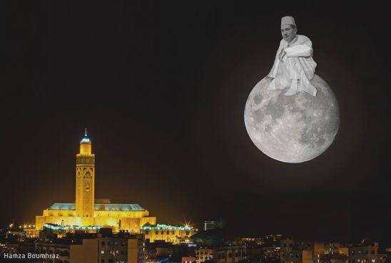 Crédit Photo: Hamza Boumhraz