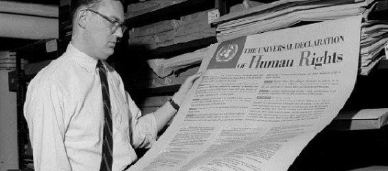 واقع حقوق الإنسان في المغرب بعد مرور 70 سنة على اعتماد الإعلان العالمي لحقوق الإنسان