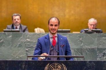 Diaspo #198: Abderrahmane Chabib works on bringing Morocco closer to Italy