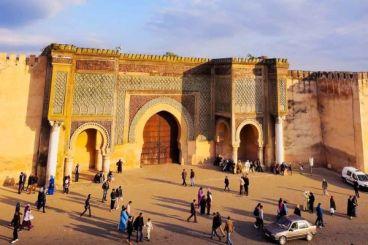 Indice des prix des actifs immobiliers : Les ventes de locaux commerciaux augmentent de plus de moitié à Meknès