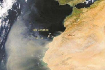 ترسيم المغرب لحدوده البحرية يخرج الحكومة الإسبانية عن صمتها