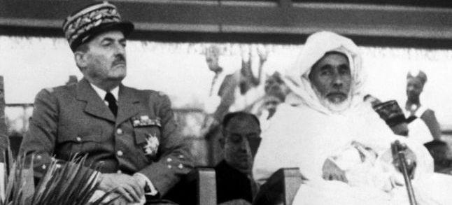 محمد بن عرفة..