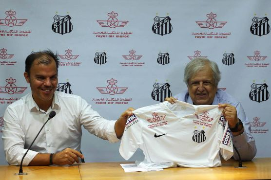 Crédit Photo: Site FC Santos