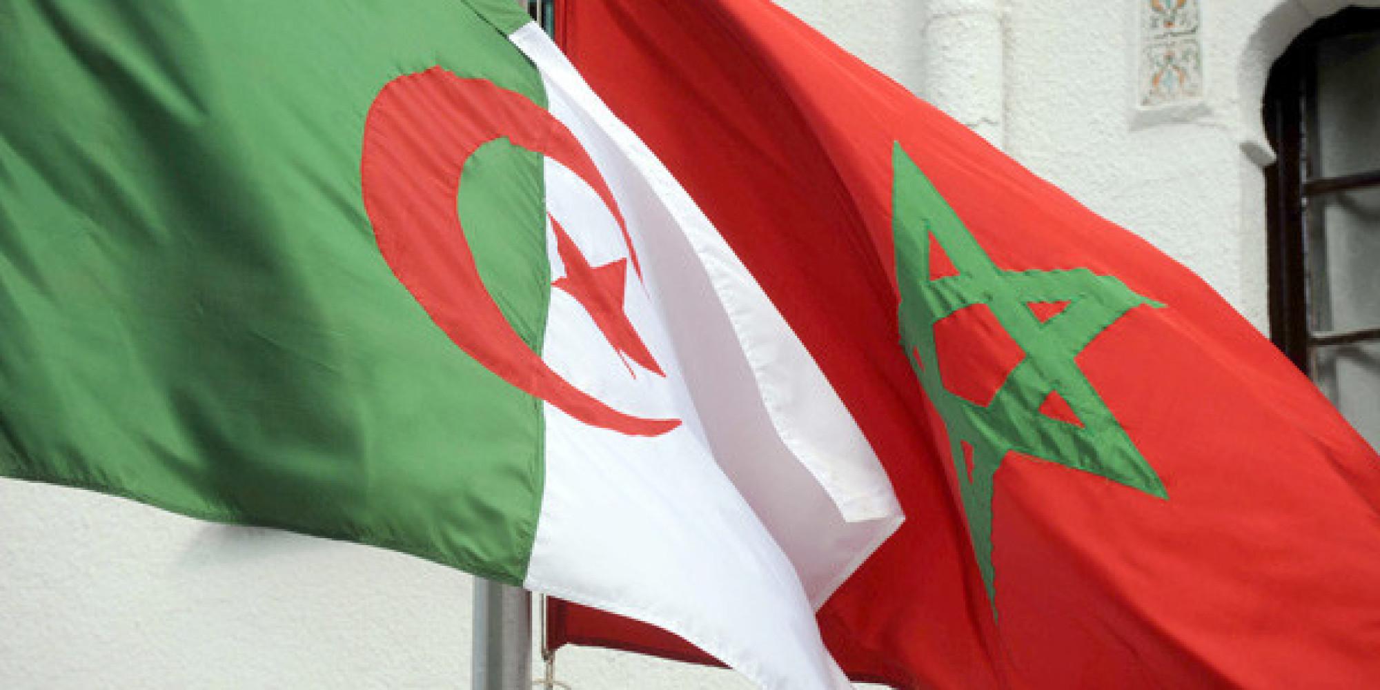 Historique rencontre algerie tunisie