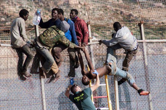 Immigration irrégulière : « La politique incohérente de l'UE met en danger les migrants »