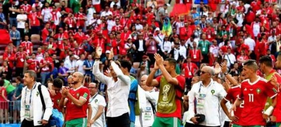 Classement FIFA: Le Maroc chute de cinq places