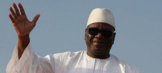 Présidentielle au Mali : IBK sort vainqueur, le Maroc doit patienter