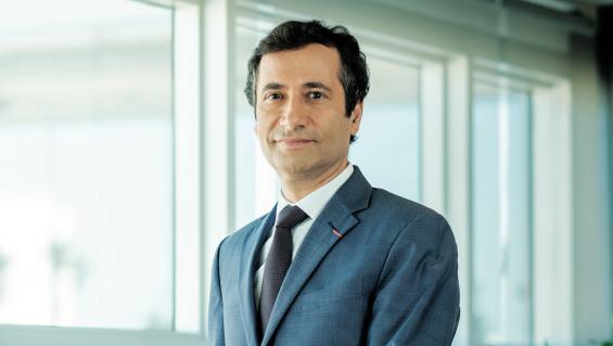Mohamed Benchaâboun nommé ministre des Finances