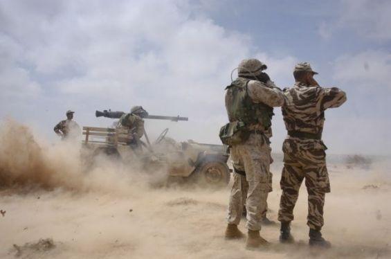 09:43MondeLe Maroc rétablit le service militaire obligatoire pour les jeunes