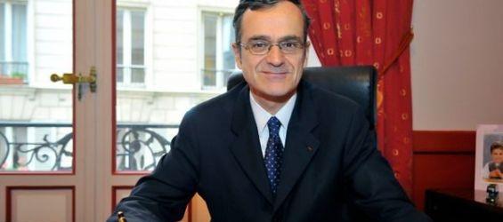 CSA: Emmanuel Macron propose un responsable né au Maroc