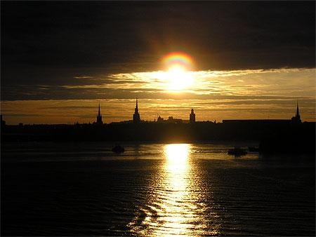 Su de a quelle heure rompre le jeune quand le soleil ne se couche pas - Quelle heure se couche le soleil ...