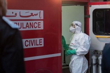 Long haulers, Moroccan recovered patients with lingering and persistent coronavirus symptoms