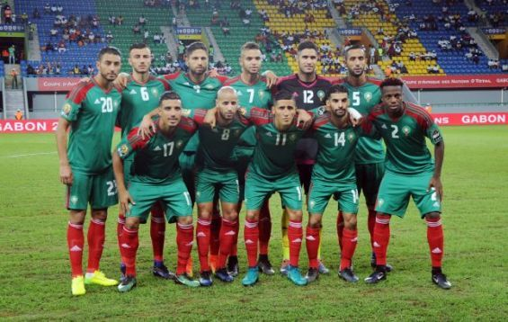 Federation Internationale de Football Association ranking : Morocco retains 42nd position