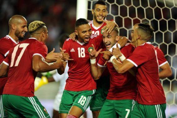 Classement FIFA : la Belgique rejoint la France en tête