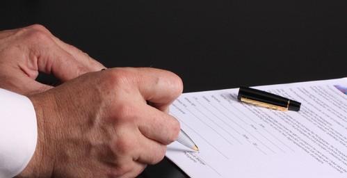 Reglementation Des Honoraires Des Notaires Au Maroc Les Mre