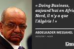 Désintox: L'Algérie premier en Afrique du Nord dans le classement Doing Business ?