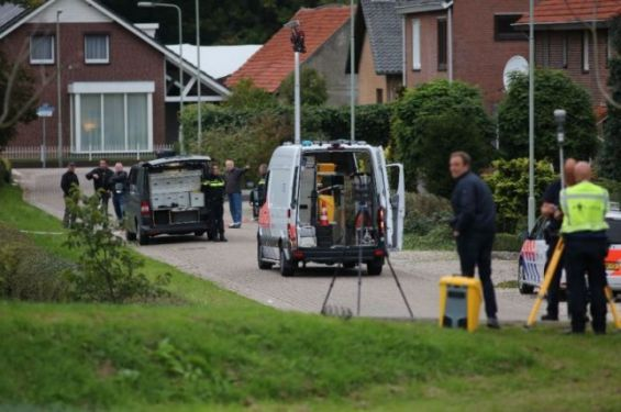 Mocro Maffia Dutch Police Launch A Major Operation To Arrest
