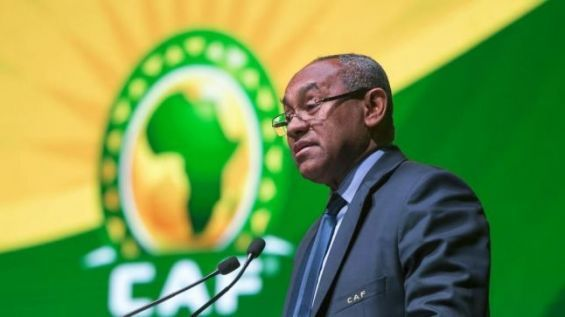 La CAF offre 400 000 euros aux équipes africaines participant au Mondial