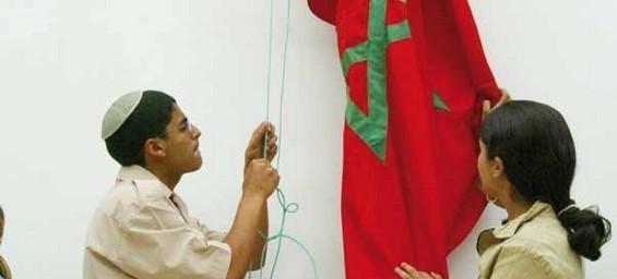 Israël a renforcé mon amour du Maroc » : [Interview]