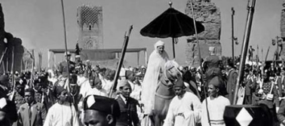 Independence day : Why do Moroccans celebrate the 18 of November ?
