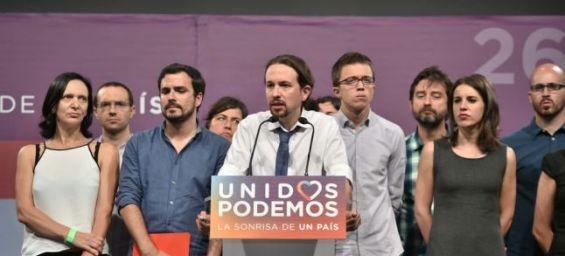 Espagne-Maroc : Fuite en avant de la nouvelle gauche espagnole