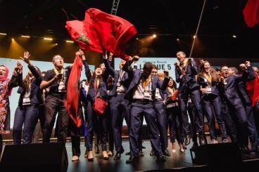 Innovation : Le Maroc se distingue à la Silicon Valley