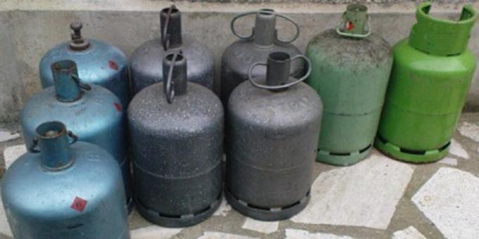 maroc le gouvernement d ment tout projet de d compensation des bonbonnes de gaz. Black Bedroom Furniture Sets. Home Design Ideas