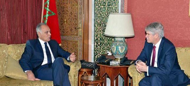 Crise Maroc/UE : L'Espagne profite de l'accord de pêche mais refuse d'admettre la marocanité des produits issus du Sahara
