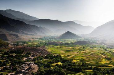 Nomad #51 : Ait Bouguemez ou la vallée heureuse