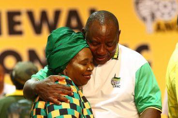 Afrique du sud : Dlamini-Zuma pressentie pour occuper la vice-présidence