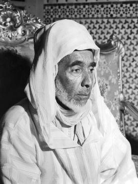 Mohamed Ben Arafa. / Ph. Zamane